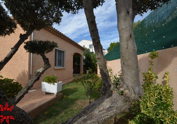 A vendre Maison Portiragnes   Réf 346572559 - Vives immobilier