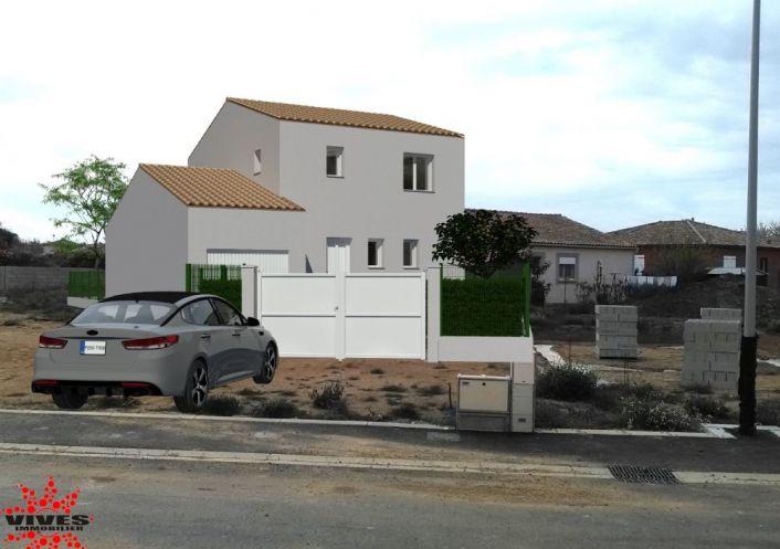 A vendre Maison Lieuran Les Beziers   Réf 346572623 - Vives immobilier