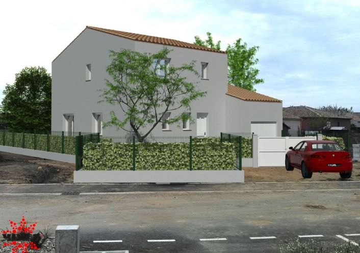 A vendre Maison Lieuran Les Beziers   Réf 346572624 - Vives immobilier