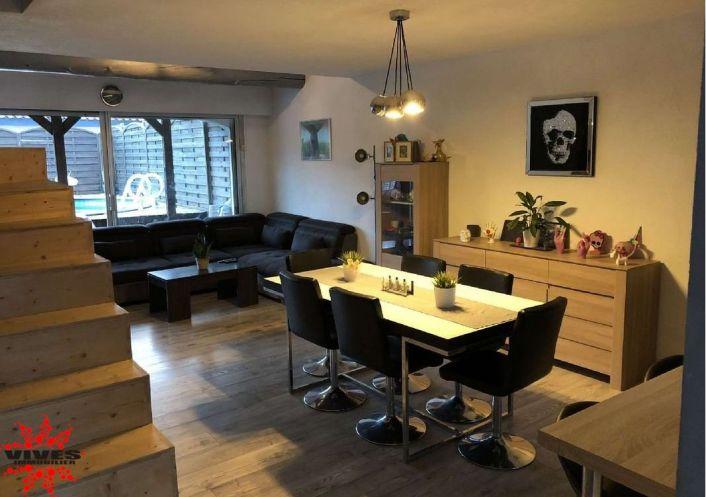 A vendre Maison Villeneuve Les Beziers | Réf 346572638 - Vives immobilier