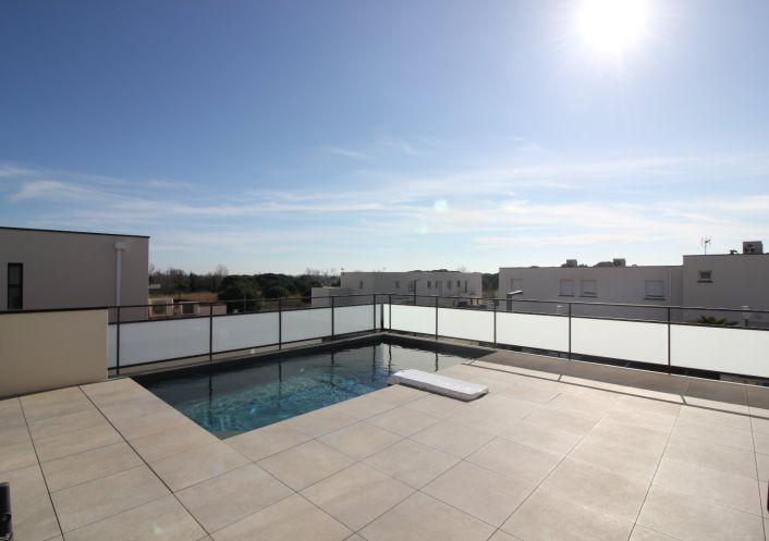A vendre Maison contemporaine Serignan | Réf 346572679 - Vives immobilier