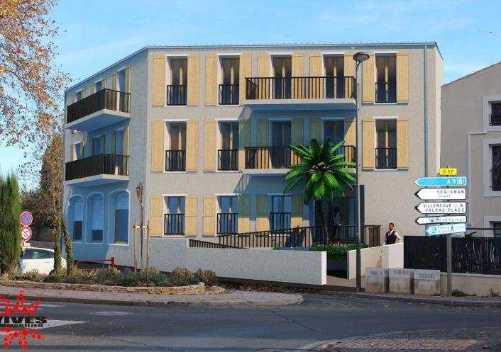A vendre Appartement Serignan | Réf 346572726 - Vives immobilier