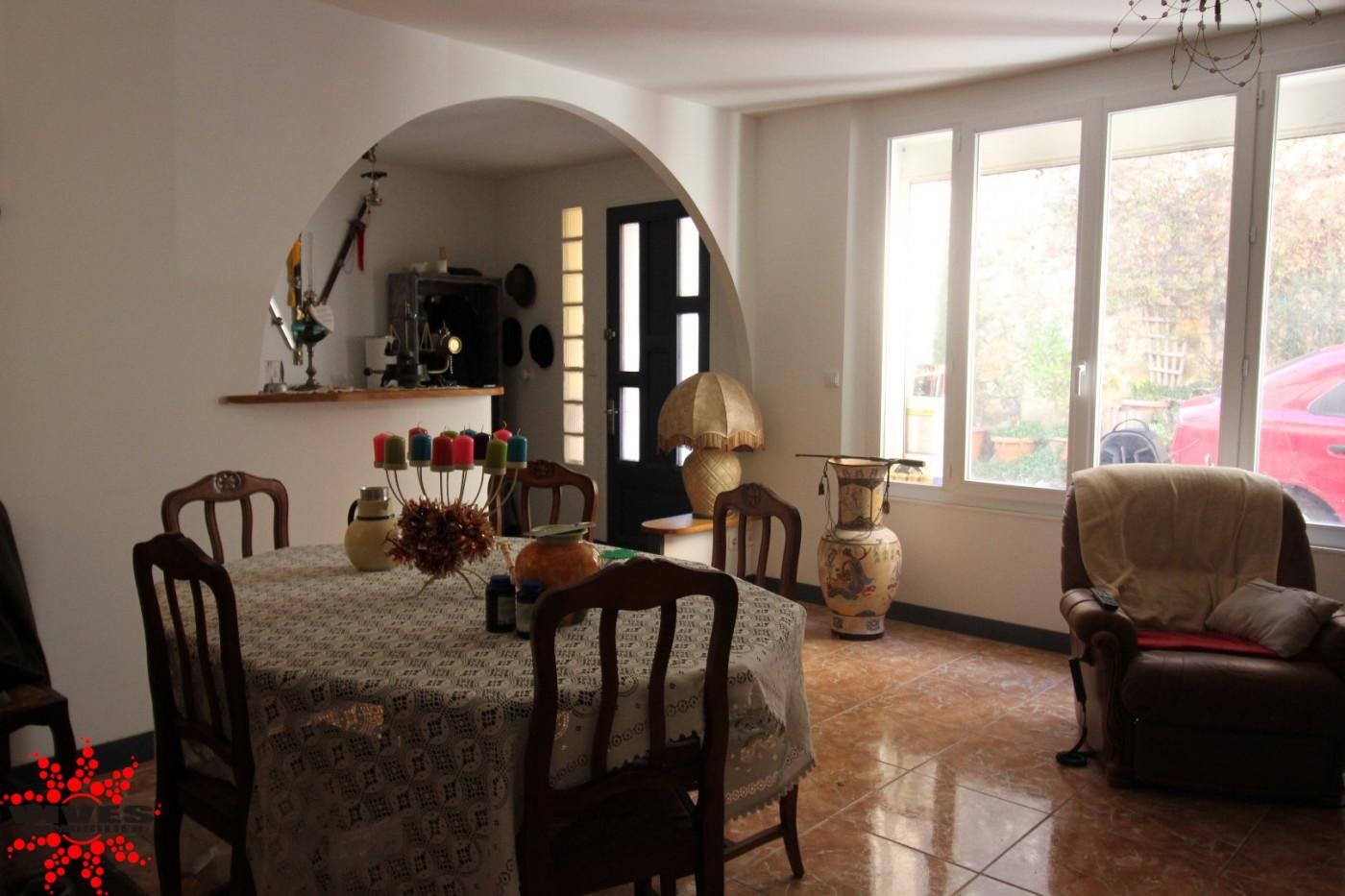 A vendre  Saint Genies De Fontedit   Réf 346572746 - Vives immobilier