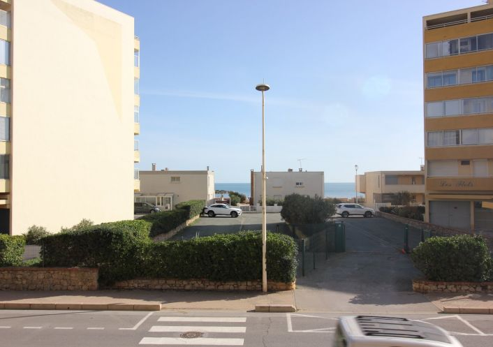 For sale Appartement en r�sidence Valras Plage | R�f 346572753 - Vives immobilier