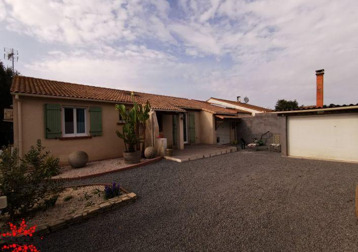 A vendre Villa Lespignan   Réf 346572798 - Vives immobilier