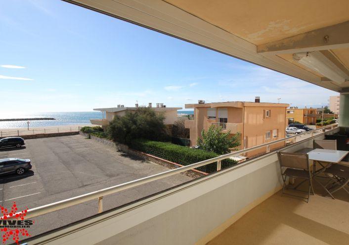 A vendre Appartement Valras Plage | Réf 346572820 - Vives immobilier