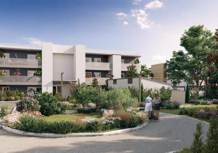 A vendre Appartement neuf Serignan   Réf 346572834 - Vives immobilier
