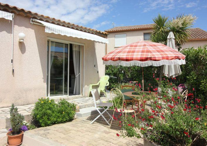 A vendre Maison Lignan Sur Orb   Réf 346572845 - Vives immobilier