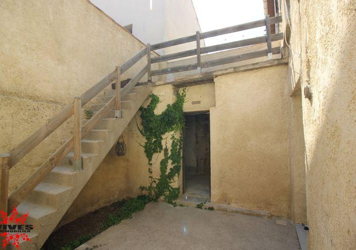 A vendre Maison de village Villeneuve Les Beziers | Réf 346572879 - Vives immobilier