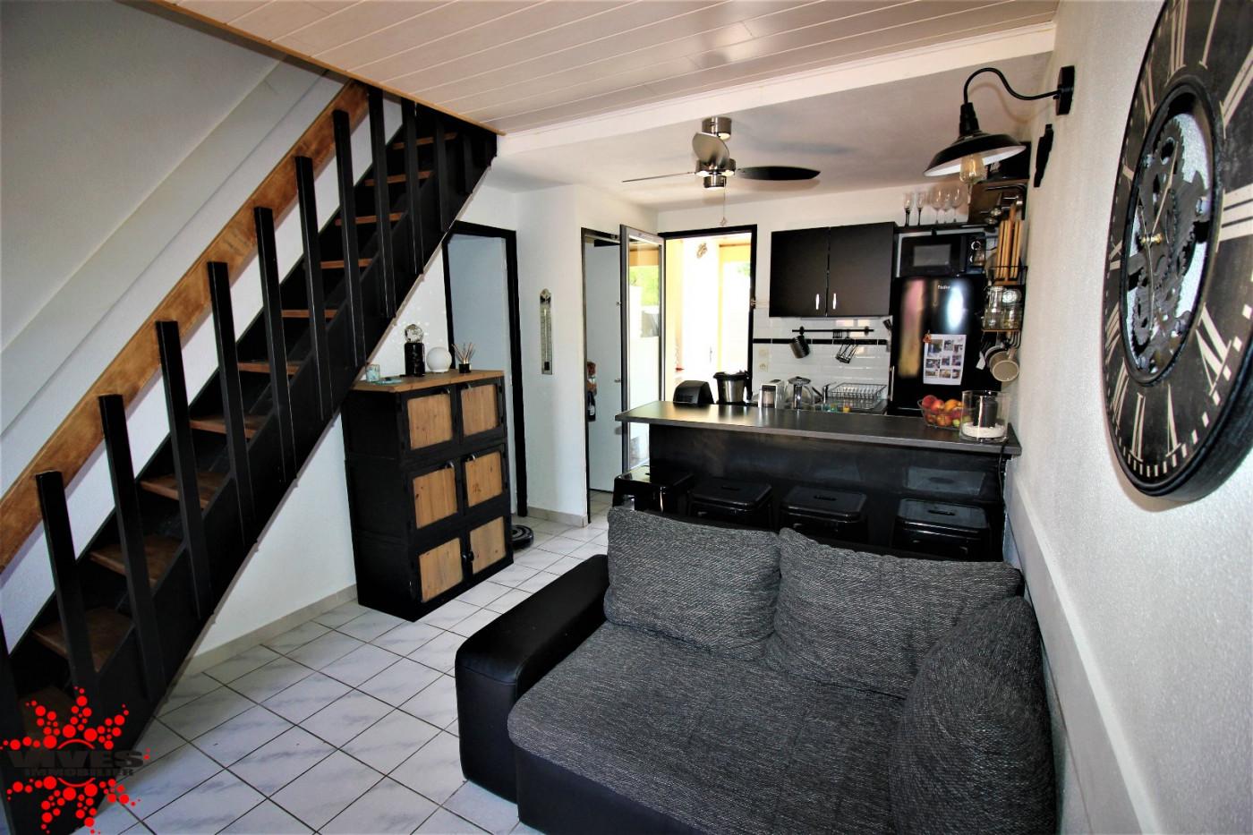 A vendre  Vendres | Réf 346572906 - Vives immobilier