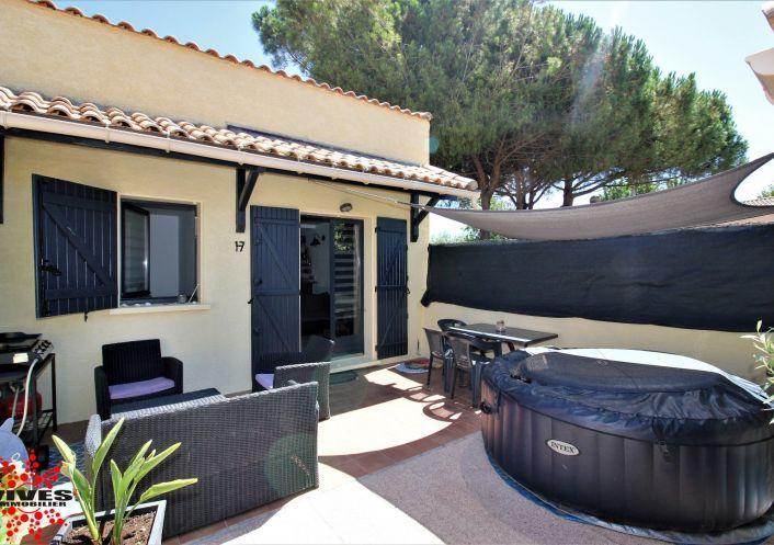 A vendre Maison en résidence Vendres   Réf 346572906 - Vives immobilier
