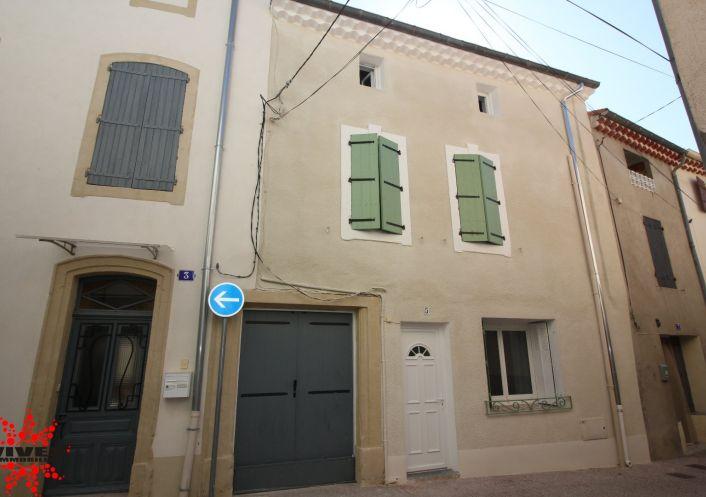 A vendre Maison Nissan Lez Enserune | Réf 346572953 - Vives immobilier