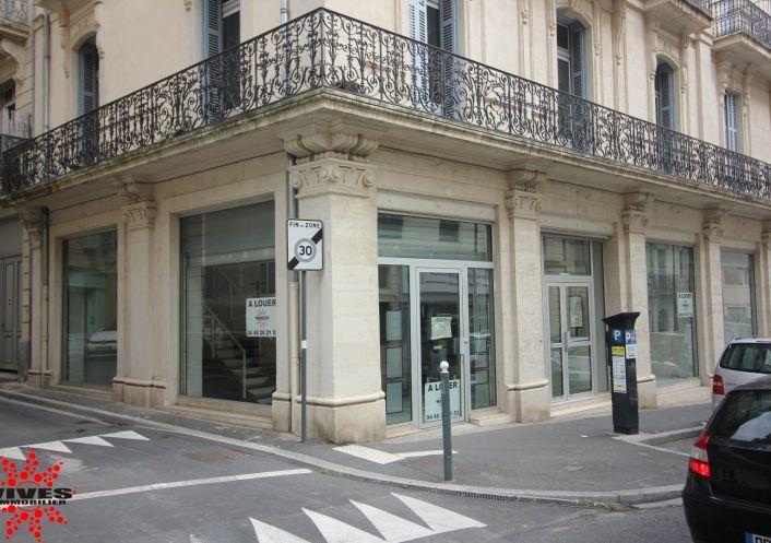 A louer Bureau Beziers | Réf 346573021 - Vives immobilier