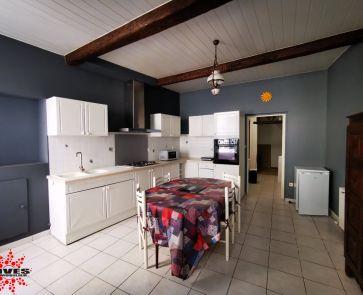 For sale  Villeneuve Les Beziers | Réf 346573054 - Vives immobilier