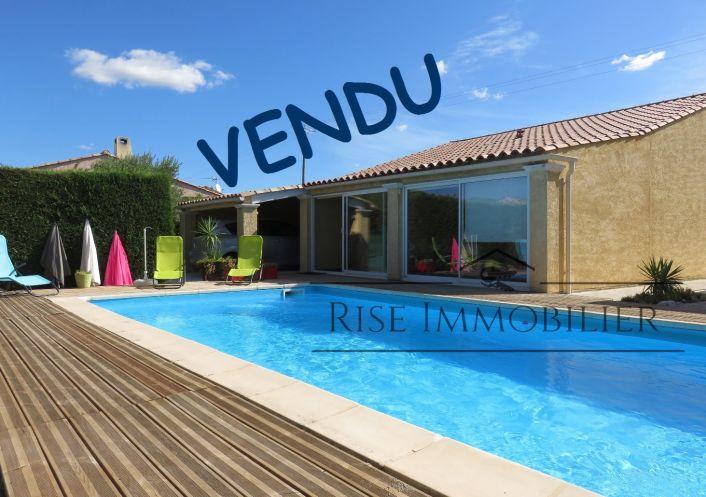 A vendre Maison Lezignan Corbieres | Réf 34658104 - Rise immo
