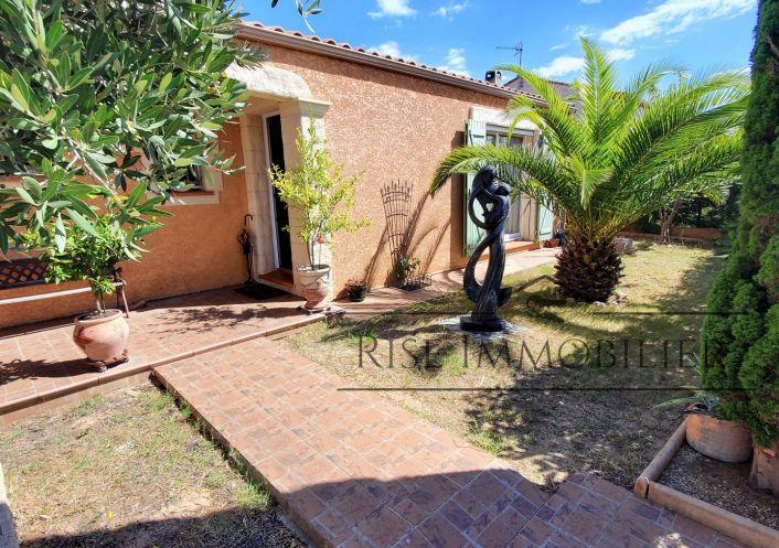 A vendre Villa Portiragnes | Réf 34658112 - Rise immo