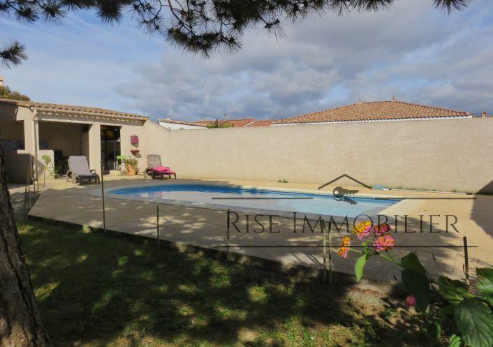A vendre Maison Lezignan Corbieres | Réf 34658119 - Rise immo