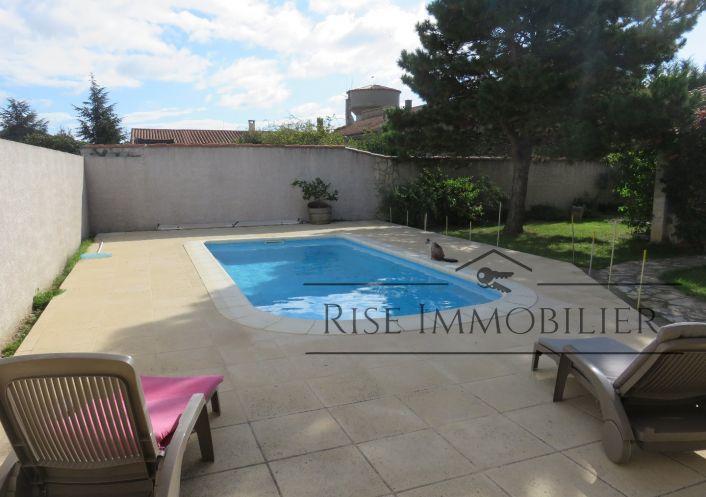 A vendre Maison Narbonne | Réf 34658119 - Rise immo