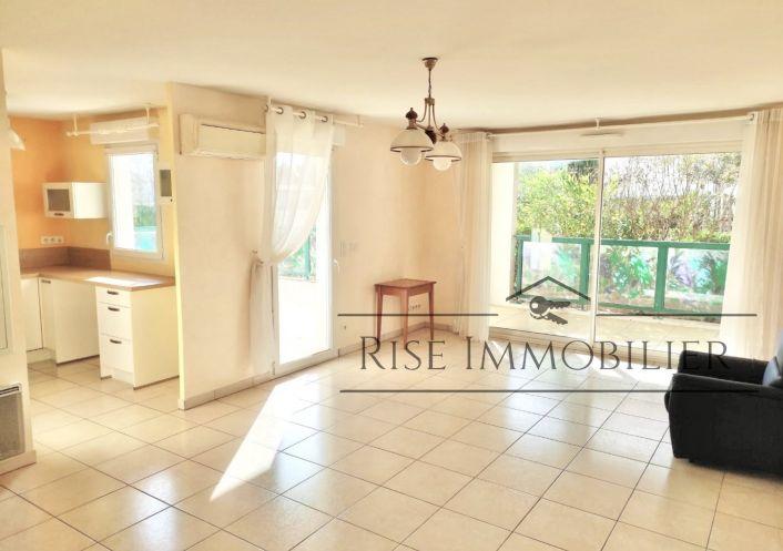A vendre Serignan 34658123 Rise immo