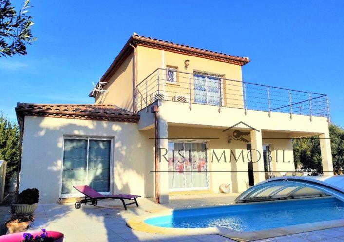 A vendre Villa Agde | Réf 34658127 - Rise immo