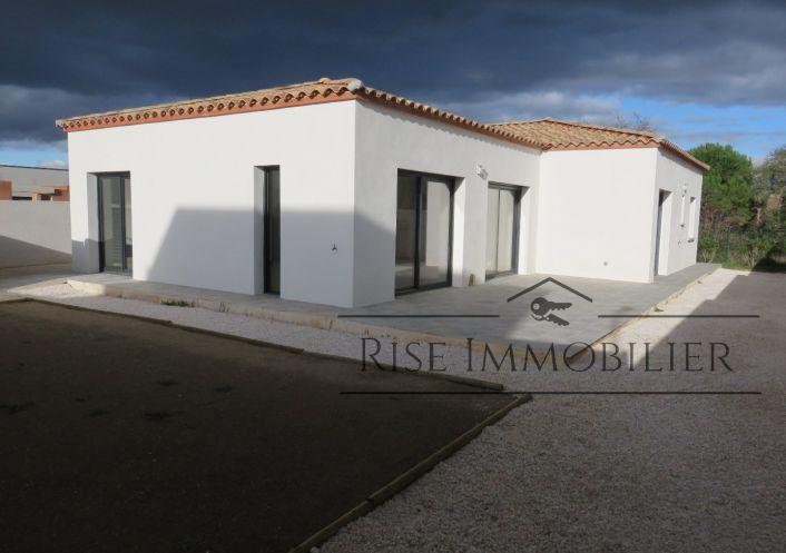 A vendre Maison Narbonne | Réf 34658128 - Rise immo