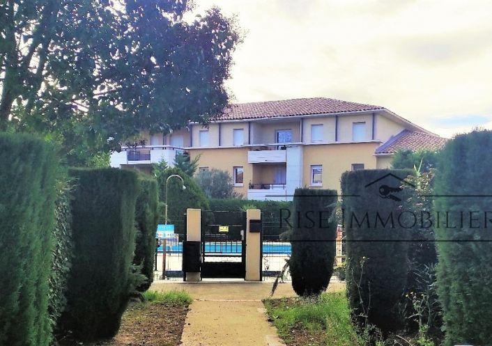 A vendre Appartement en résidence Beziers   Réf 34658129 - Rise immo