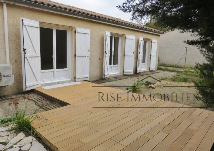 A vendre Maison Narbonne | Réf 34658130 - Rise immo
