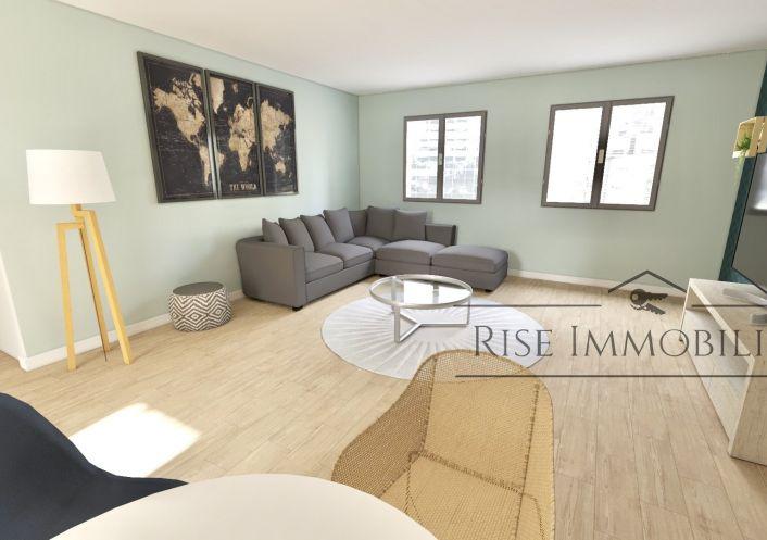 A vendre Appartement en frais réduits Serignan | Réf 34658134 - Rise immo