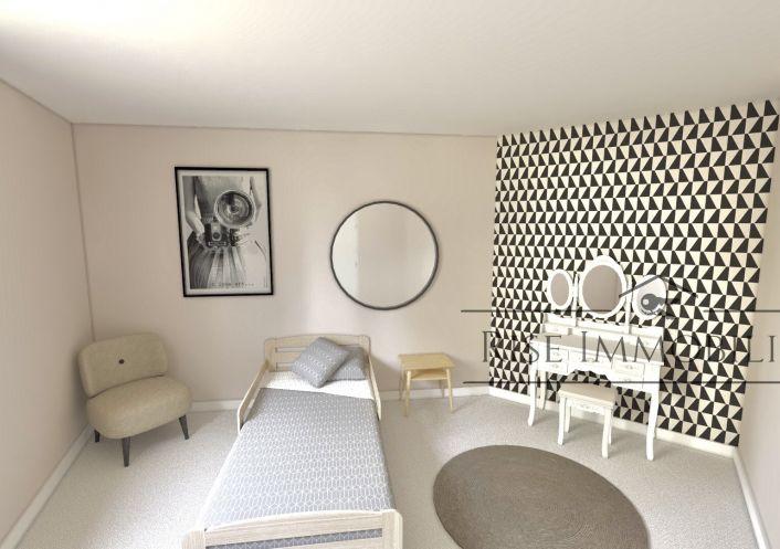 A vendre Appartement en frais réduits Serignan   Réf 34658135 - Rise immo