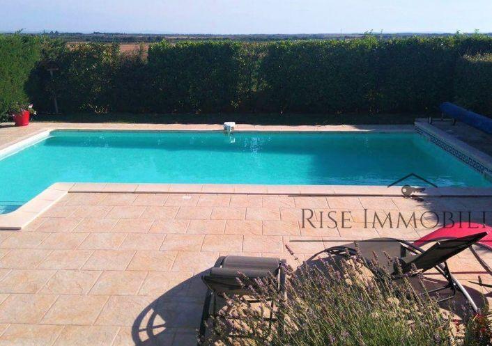 A vendre Villa Portiragnes | Réf 34658140 - Rise immo
