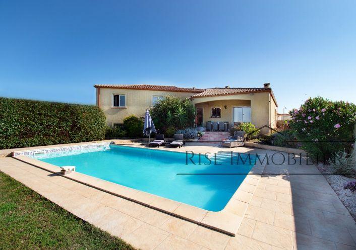 A vendre Villa Portiragnes   Réf 34658140 - Rise immo