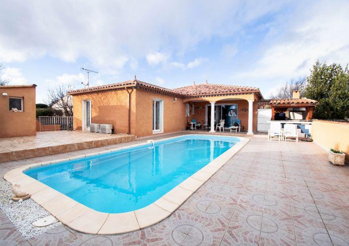 A vendre Maison Villeneuve Les Beziers | Réf 34658141 - Rise immo