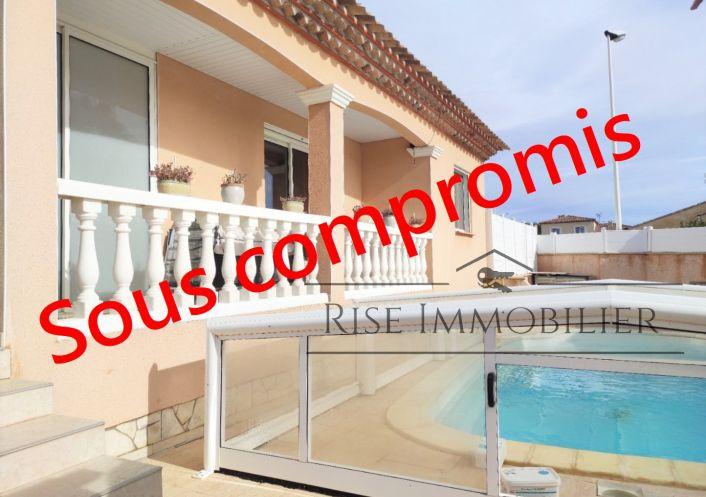 A vendre Villa Portiragnes | Réf 34658142 - Rise immo