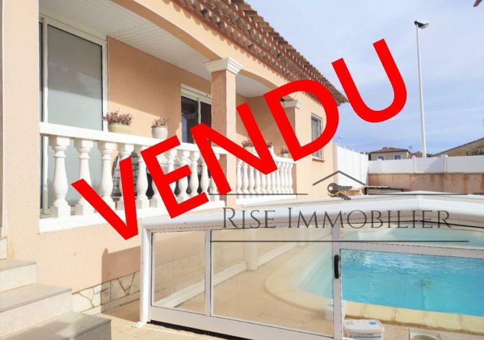 A vendre Villa Portiragnes   Réf 34658142 - Rise immo
