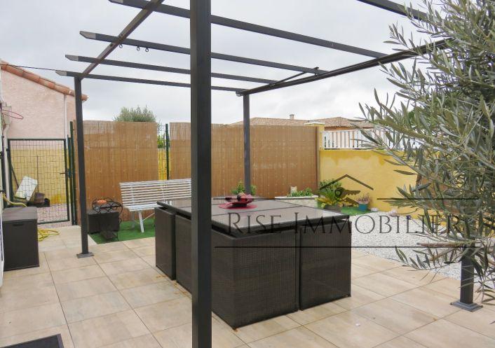 A vendre Maison Lezignan Corbieres | Réf 34658143 - Rise immo