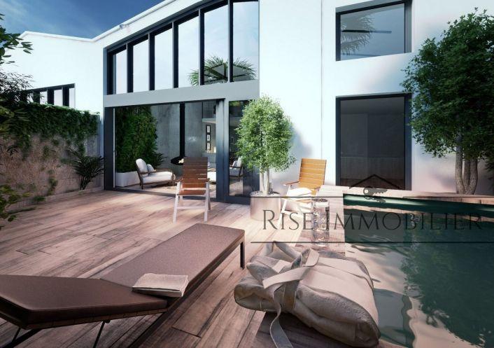 A vendre Maison Pezenas | Réf 34658144 - Rise immo