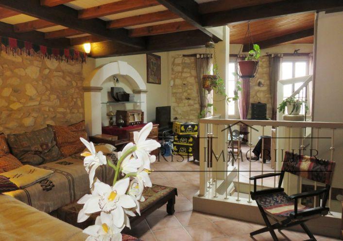 A vendre Maison de ville Narbonne   Réf 34658145 - Rise immo