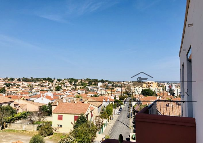 A vendre Appartement Beziers | Réf 34658148 - Rise immo