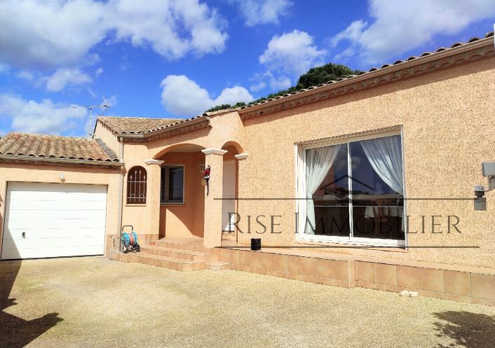 A vendre Villa Portiragnes | Réf 34658151 - Rise immo