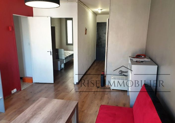 A vendre Appartement Beziers | Réf 34658153 - Rise immo
