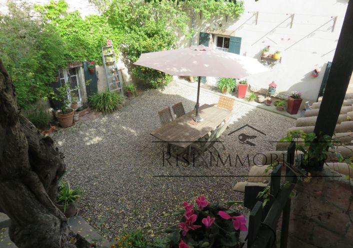 A vendre Maison Narbonne | Réf 34658154 - Rise immo