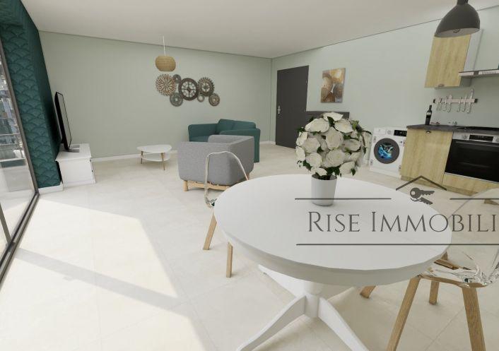 A vendre Appartement en frais réduits Beziers | Réf 34658158 - Rise immo