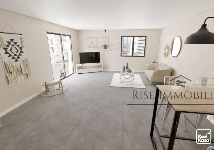 A vendre Appartement en frais réduits Beziers | Réf 34658159 - Rise immo