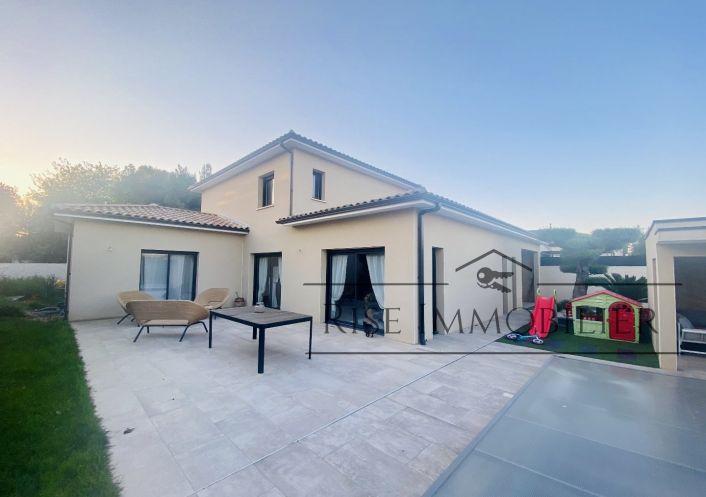 A vendre Villa Puimisson | Réf 34658160 - Rise immo