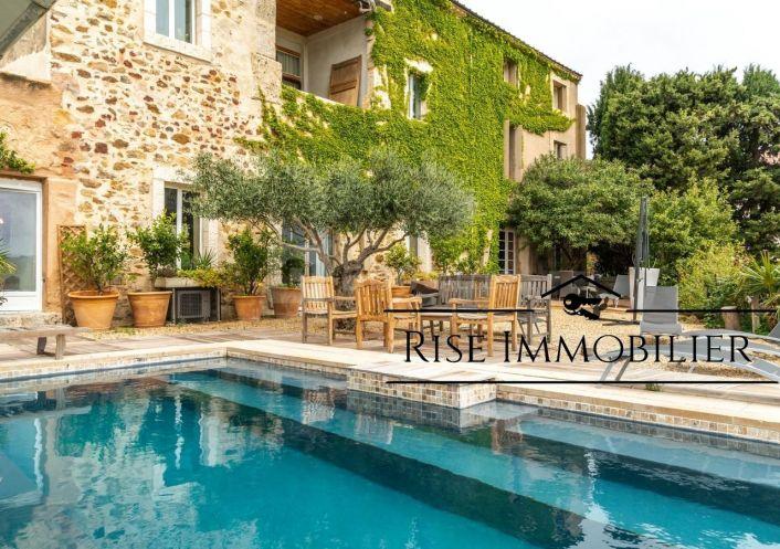 A vendre Domaine Narbonne | Réf 34658166 - Rise immo