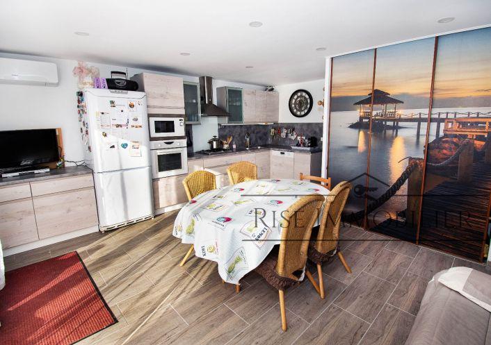 A vendre Appartement Le Cap D'agde | Réf 34658167 - Rise immo