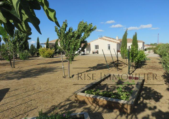 A vendre Maison Narbonne   Réf 34658173 - Rise immo