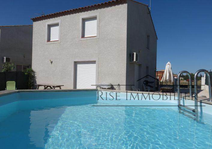 A vendre Maison Narbonne | Réf 34658174 - Rise immo