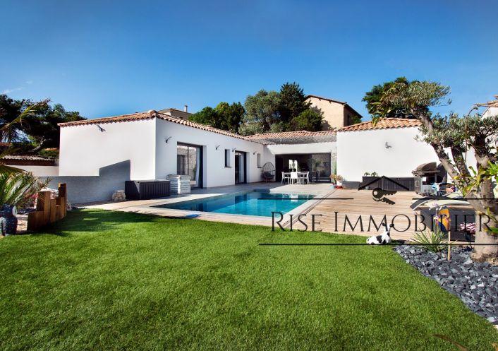 A vendre Maison Murviel Les Beziers | Réf 34658177 - Rise immo