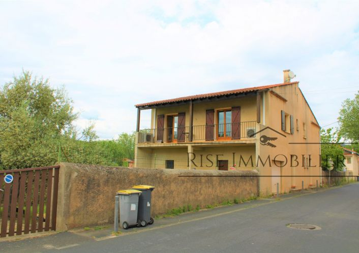 A vendre Maison Bedarieux | Réf 34658179 - Rise immo